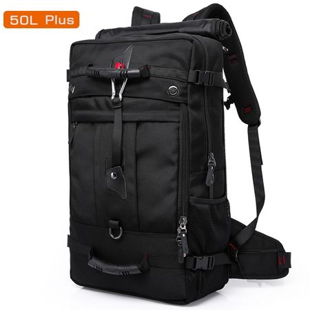 Adult Casual Backpack School Bags Oxford Laptop Backpack Unisex Travel Daypack